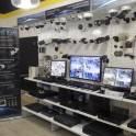 Системы видеонаблюдения и охранного телевидения