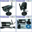 Беспроводная IP-камера