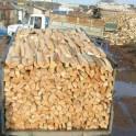 Дрова березовые от производителя с доставкой по Нижегородской области