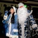 Дед Мороз и Снегурочка на дом / в офис