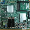 Main Board 715g4357-MX от телевизора Toshiba 42SL738R