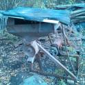 Мельница на трактор