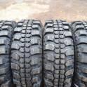 Продам внедорожные шины 31х10.5R15