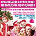 Заказать Деда Мороза и Снегурочку в Солнечногорске.