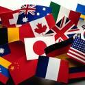 Изучение английского и французского языков