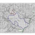 Продам земельный уч. 4,2 га Вологодская обл, берег озера Салозеро., фотография 4