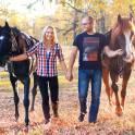 Конные прогулки.Обучение верховой езде.Фотосессии с лошадьми