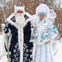 Ведущие на новогодние праздники и Новогоднюю ночь
