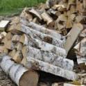Березовые дрова только для вас