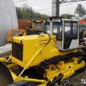Бульдозеры ЧТЗ Б-10 и Т-170 капремонт гарантия доставка