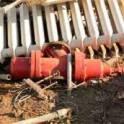 Услуги демонтажа старых труб, секций радиаторов, сантехники, ванны на лом.