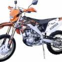 Продам Новый мотоцикл Racer Enduro RC250XZT