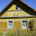 продаётся зимний дом