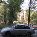 Автомобиль Рено Симбол, фотография 3