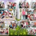 Детский фотограф,фотокнига для выпускников детсада,школ в Ижевске, фотография 4