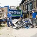 Вывоз строительного мусора в Кисловодске. Грузчики, разнорабочие в удобное для Вас время