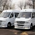 услуги автобусов 10- 45 мест