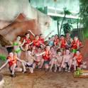 Туры в Уфу для школьников в аквапарк Планета из Салавата