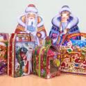 Сладкие гостинцы для детей на Новый Год
