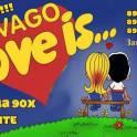 Легендарная жвачка Love is впервые в ЧИТЕ!