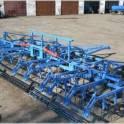Культиватор (КГШ)-4-12метра тракторный  А15