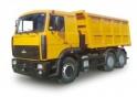 Продам МАЗ 5516
