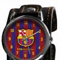 Футбольныенаручные часы