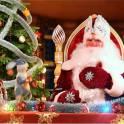 Именное видео поздравление от Дед Мороза