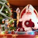 Именное поздравление для ребёнка от Деда Мороза