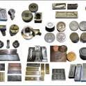 Изготовление ювелирных и сувенирных штампов.