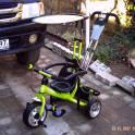 продам детский велосипед, фотография 5