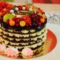 Торт ручной работы Whoopi pie (Вупи пай)