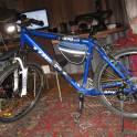 Продам велосипед Trek 4400