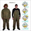 Костюм зимний Canadian Camper Alaskan пух+noron (до -50)