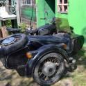 мотоцикл днепр мт 10-36, фотография 1