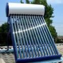 Солнечные водонагреватели и коллекторы