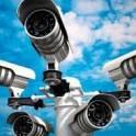 Видеонаблюдение, охранная сигнализация