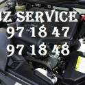 JZ Service