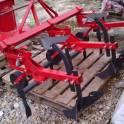 Окучник для трактора  6.58