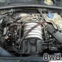 Подам двигатель на AUDI A6 C5