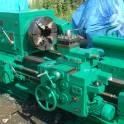 Станок трубонарезной 9М14Д продам, Владивосток