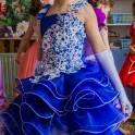 Оригинальное платье на выпускной в д/с, фотография 2