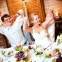 Ведущие на свадьбу в черногорске