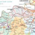 Продам с/х землю, 0,53 га, Кингисеппский район, п.ст.Веймарн