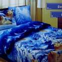 «Новинка – постельное белье с эффектом 3D с доставкой по всей России»