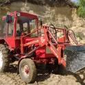 продам трактор Т-25 в хорошем состояньи