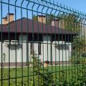 3Д Забор, Еврозабор 2030x2500x3и4 мм.