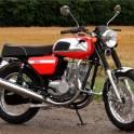 Ява, мотоцикл