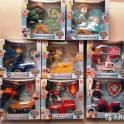 8 игрушек Щенячий патруль Эверест в подарок