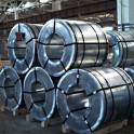 Куплю сталь оцинкованную рулонную